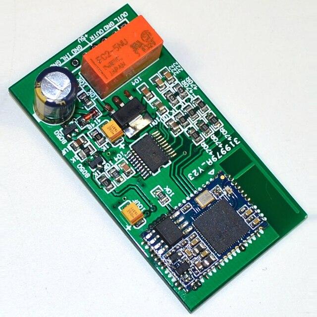 QCC3008 بلوتوث 5.0 وحدة يدعم APTX DAC PCM5102
