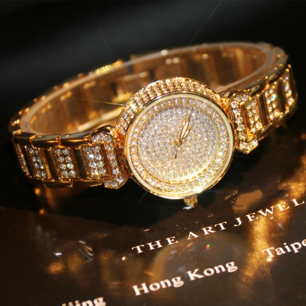 2017 New Arrivals Famous Brand Full Diamond Luxury Women Watch Lady Dress Watch Rhinestone Bling Crystal Bangle Watches Female 2017 new arrivals famous brand full diamond luxury women watch lady dress watch rhinestone bling crystal bangle watches female