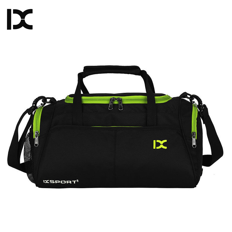 Hot Sale Training Gym Bags Fitness Travel Outdoor Sports Bag