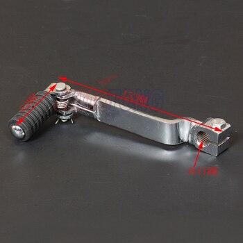 Plegable palanca de cambios de cambio de marchas para 50cc 70cc 90cc 110cc 125cc 150cc 160cc YCF GPX SSR YX Pit Dirt Bike ATV motocicleta tipo quad