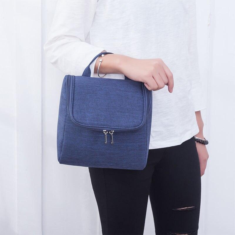 d0343b483000d HMUNII Cationic Fabric Large Capacity Portable Travel Storage Bag