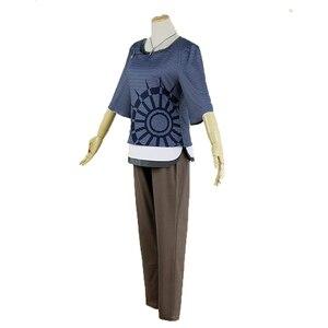 Image 3 - ใหม่Danganronpa V3 Rantaro Amamiคอสเพลย์ญี่ปุ่นเกมชุดสูทชุดเสื้อผ้าเสื้อยืดและกางเกงของขวัญสร้อยคอ