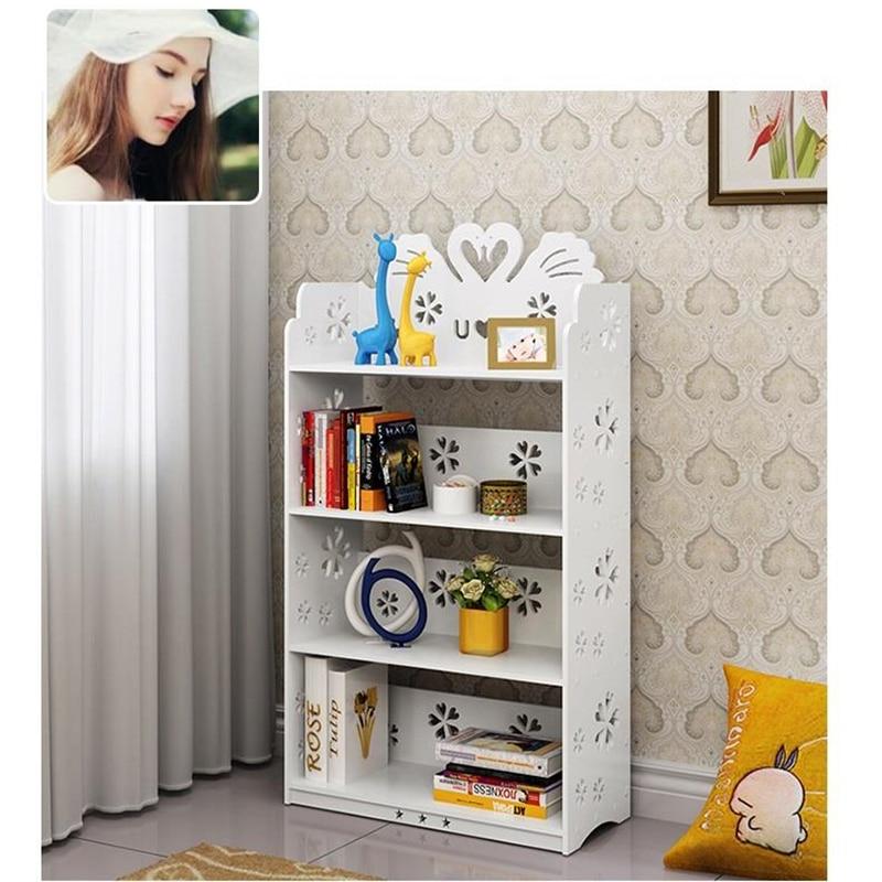 Estanteria Para Libro Mobili Per La Casa Rack Bureau Meuble Camperas - Furniture - Photo 5