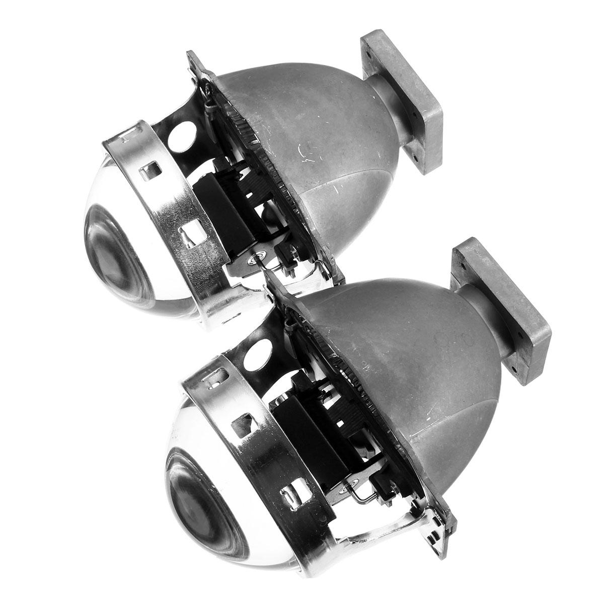 Bi Lente Del Proiettore LHD per Auto Faro 3.0 Koito Q5 35 W In Grado di Utilizzare con D1S D2S D2H D3S D4SBi Lente Del Proiettore LHD per Auto Faro 3.0 Koito Q5 35 W In Grado di Utilizzare con D1S D2S D2H D3S D4S
