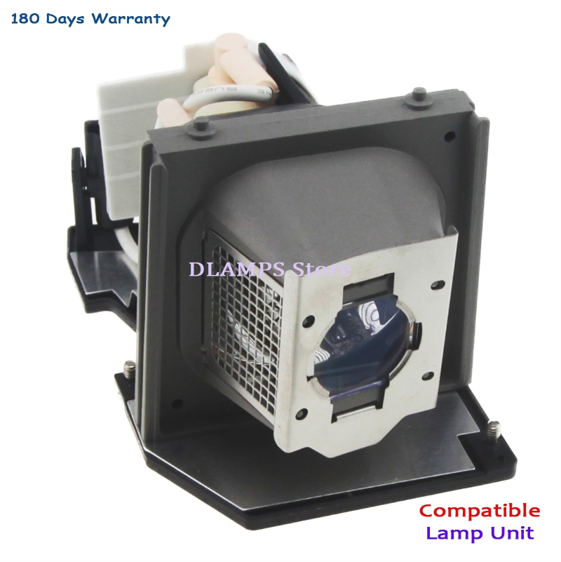 Free Shipping 310-7578 / 725-10089 Projector Lamp With Housing For Dell 2400MP projectors with 180 days warranty original projector bare lamp for 725 10089 310 7578 2400mp for dell 2400mp bulb projectors