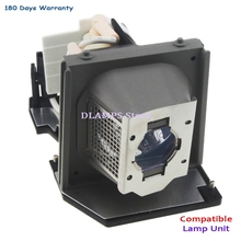 Free Shipping 310-7578 / 725-10089 Projector Lamp With Housing For Dell 2400MP projectors with 180 days warranty free shipping replacement projector bulb lamp with housing 725 10106 lamp for projector dell 1800mp