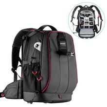 Neewer Pro Camera Case Waterproof Shockproof Adjustable Padd