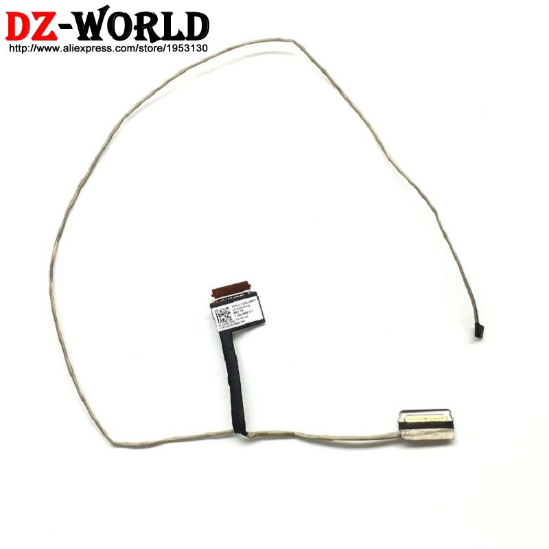Original LVDS LED LCD Video Screen Display Cable for Asus X555LD-1B 40pin