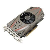 GTX750 1GD5 1GB DDR5 Graphic Card PCI E 3 0 DVI HDMI VGA Single Fan Vedio
