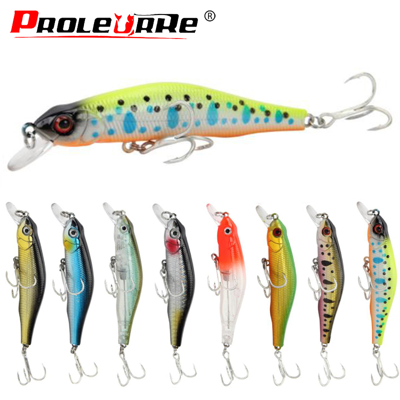 1Pcs Top Water Fishing Lure 92mm 8.5g Far-casting Magnet System Minnow Hard Artificial Plastic Bait 3D Eyes Wobblers Pesca Tackl