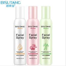 Rose toner moisturizing spray face font b care b font beauty moisturizing astringe pores oil control