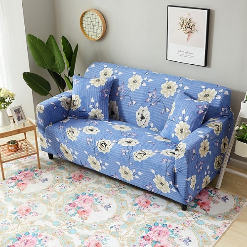 Wondrous Us 31 28 Sofa Towel Four Seasons Universal Stretch Sofa Covers Furniture Protector Polyester Modern Loveseat Couch Cover 1 2 3 4 Seater In Sofa Gmtry Best Dining Table And Chair Ideas Images Gmtryco