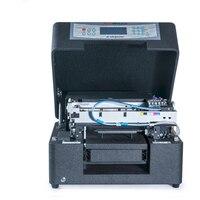 Лидер продаж A4 Размер цифровой печати машины для ткани производства футболка принтера