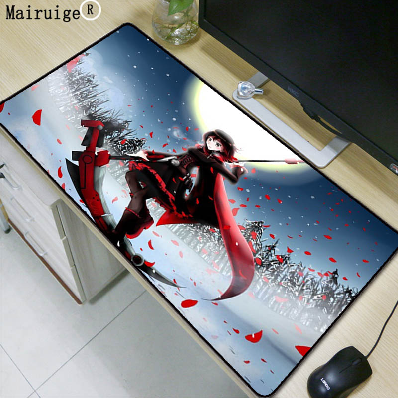 Computer Peripherals Radient Mairuige So Cool Funny Lol Anime Cartoon Rubber Small Mousepad Rick And Morty Creative Pattern Diy Table Pc Computer Play Mat
