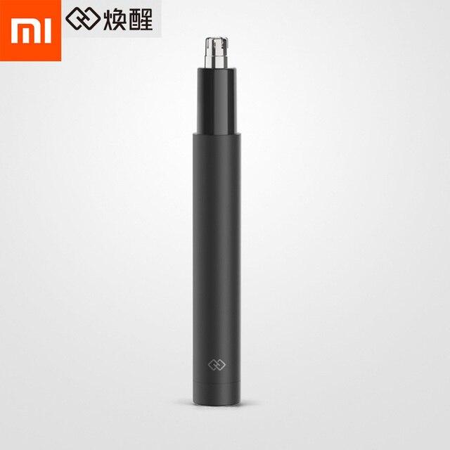 Xiaomi Mijia Điện Mini Mũi Tóc Tông Đơ HN1 Xách Tay Tai Mũi Tóc Shaver Clipper Không Thấm Nước An Toàn Cleaner Công Cụ cho Người Đàn Ông