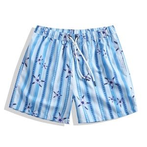 Men's 2018 beach shorts prints