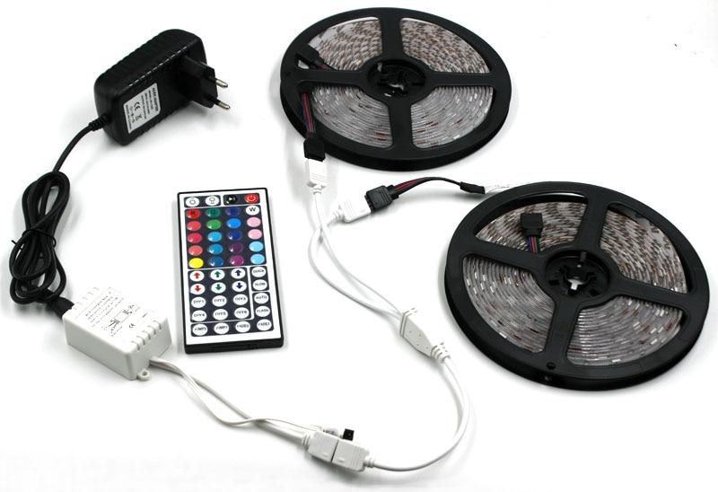 RGB LED strip 6