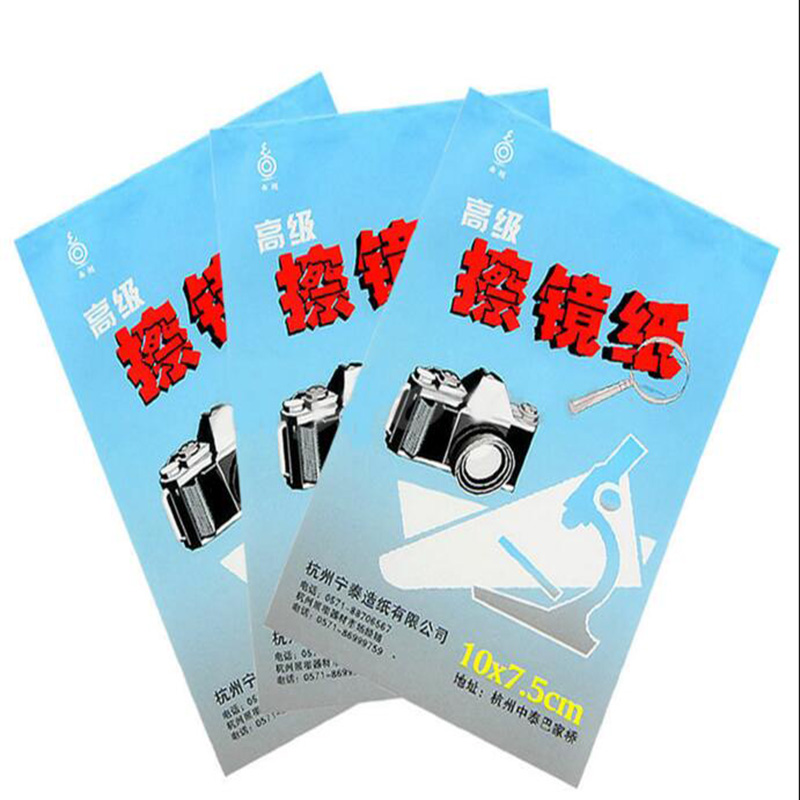Camera lens Cleaning paper 50 Sheets Soft Optics Tissue Clean Paper Wipe Booklet for Canon Nikon Sony Camera Lens Filter Glass столлайн шкаф для одежды оливия стл 109 03 дуб феррара