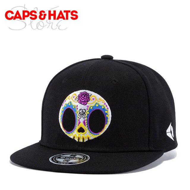8541577ce 2017 Ghost Gorra beisbol Snapback Caps Gorra Hombre Petten Canada Baseball  Hat Gorra De Beisbol Para Hombre Full Cap
