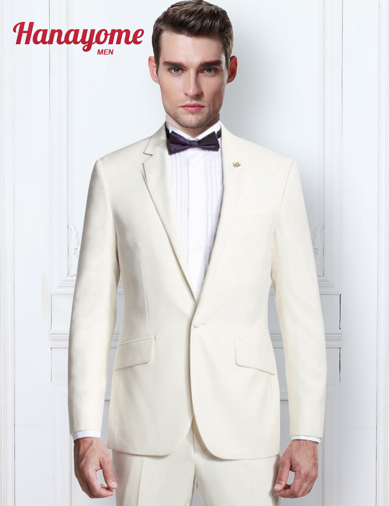 ᗛMen Wedding Suits 2016 Men\'s Colored Tuxedos Men Prom Tuxedos ...