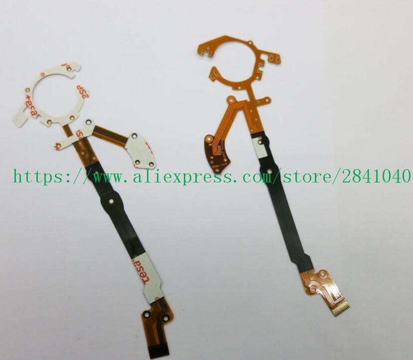 NEW Lens Anti-Shake Flex Cable For Panasonic For Lumix G X Vario 12-35 Mm 12-35mm F2.8 Repair Part