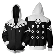 Naruto Obito Sage of Six Paths Hoodie (4 types)