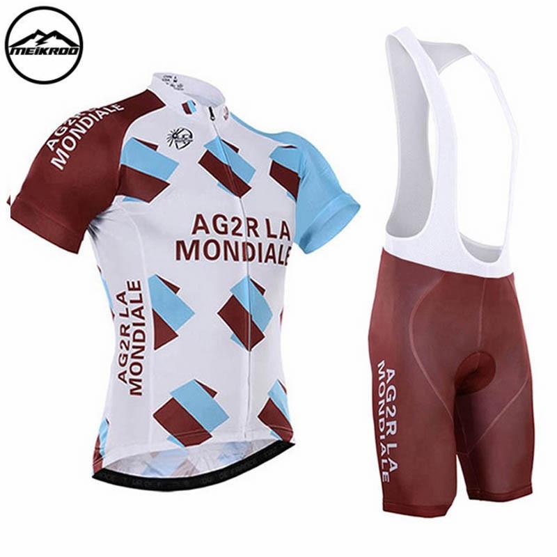 Custom cycling Short sleeves jersey bib shorts sets+mens tops Outdoor Sportswear
