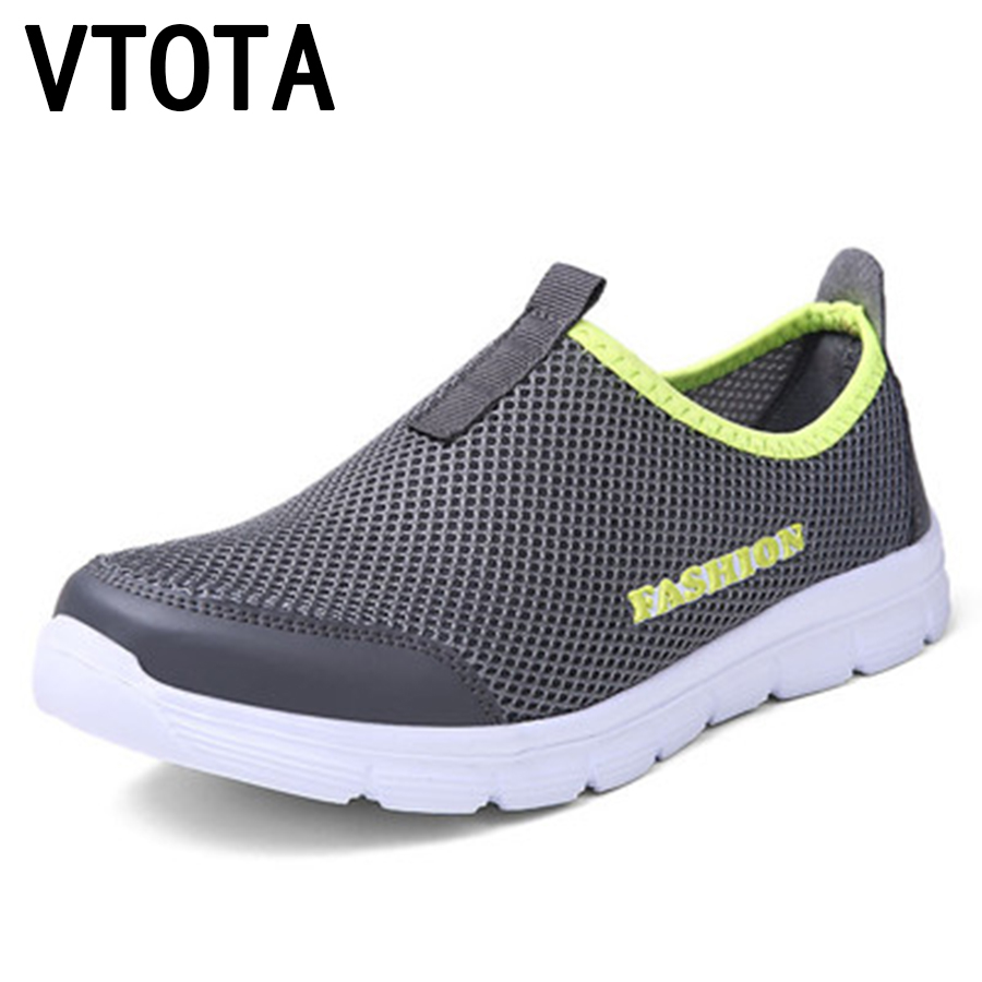 VTOTA Women Flats Shoes 2017 Comfortable Flat Air Mesh Spring Summer Shoes Female Zapatos de mujer Slip On Shoes For Women F69 ribetrini 2018 top quality slik upper crystals slip on spring summer shoes women flats comfortable date easy for walking