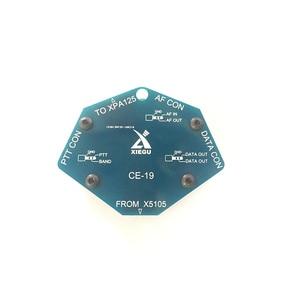 Image 1 - CE 19 CE19データインタフェース拡張カードxieguためX5105 acc ptt