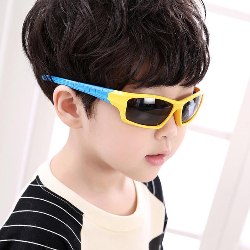 Nove dječje sunčane naočale s polariziranim lećama za djecu - Pribor za odjeću - Foto 2