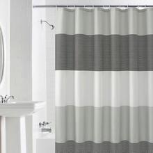 Моющиеся современные полосы полиэстер Ткань Водонепроницаемая