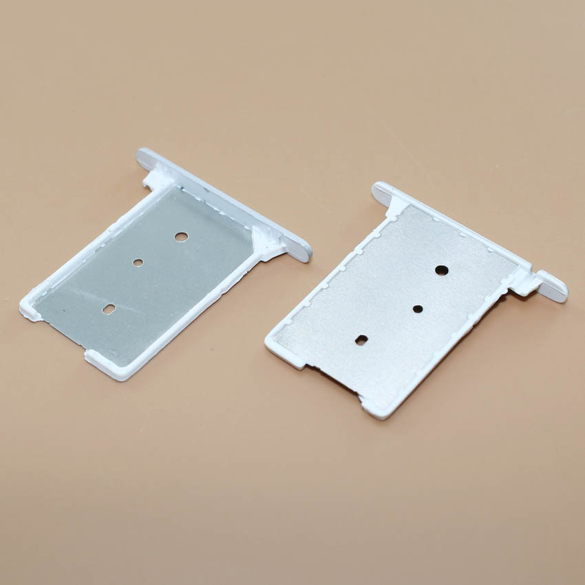 YuXi 100% New Tested Sim Card Slot Tray Holder for Xiaomi mi3 m3 for xiaomi 3 high quality