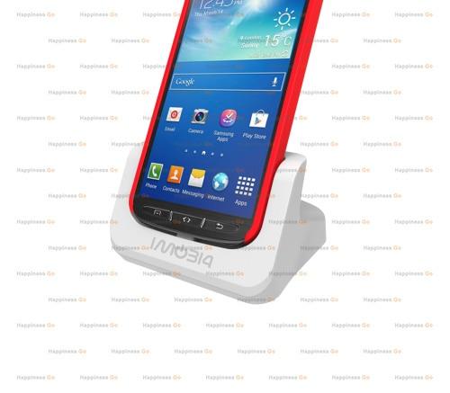 Cradle docking Samsung Galaxy S 4 Active