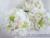 Ramo de La Boda de marfil Blanco y Verde Césped Decoración Flor Artificial Peonía Peony Ramos de Novia Que Sostiene las flores de Novia de dama de Honor