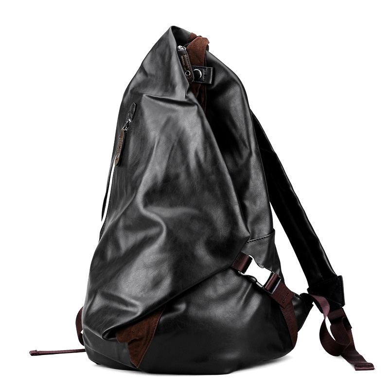 Ruil Fashion Crossbody saci de vintage Geanta pentru barbati Casual - Genți