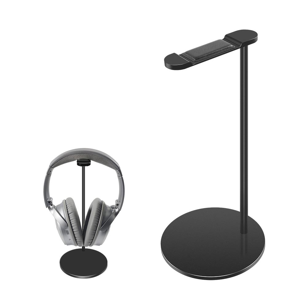 Universal Headphones Holder Gaming Headset Stand Earphone Display Rack Hanger Bracket For Over Ear Headsets