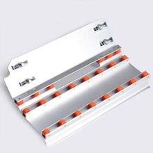 Marco de chaflán Sierra ingleteadora corte de 45 grados soporte de la máquina montaje cortadora de azulejos cerámicos asiento para cortador de biselado eléctrico neumático