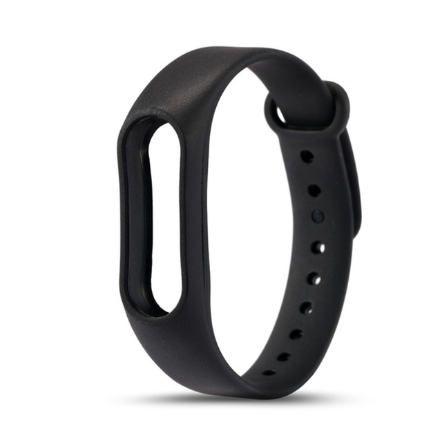 For Xiaomi Mi Band 2 Bracelet Strap Miband Colorful Strap Wristband Replacement Smart Band Accessories For Mi Band 2 Silicone