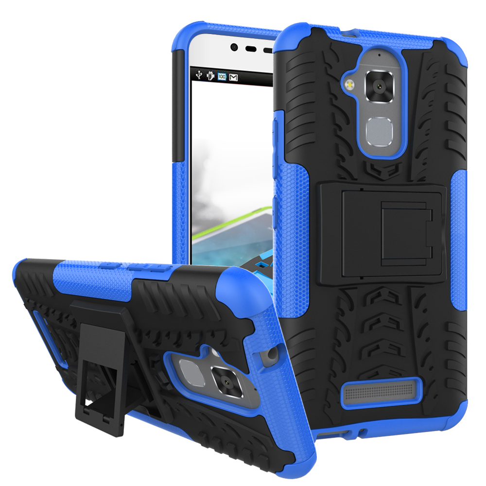 Rugged Armor Cover <font><b>Case</b></font> for <font><b>Asus</b></font> Zenfone 3 Max <font><b>ZC520TL</b></font> <font><b>Case</b></font> on <font><b>Asus</b></font> Zenfone 3 Max <font><b>ZC520TL</b></font> Phone <font><b>Case</b></font> Bumper Shell Zenfone3 max image