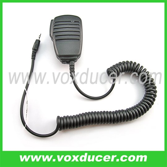 Police Radio Mic >> Police Use Speaker Mic For Garmin Handheld Radio Rhino110 Rhino120