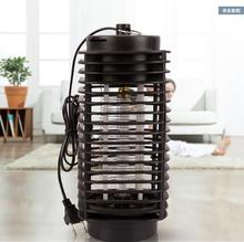 Modern Design EU US Plug Bug Zapper Mosquito Insect Killer Lamp Electric Pest Moth Wasp Fly Mosquito Killer 220V
