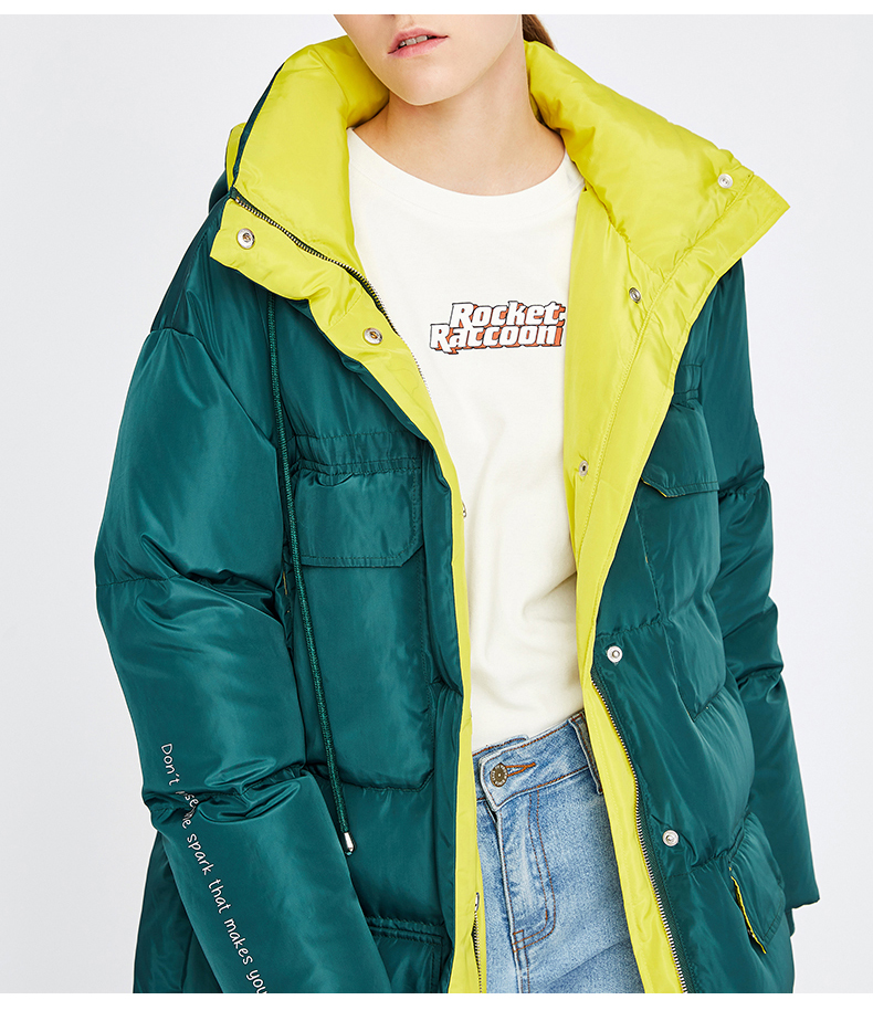 Coat discount Down Jackets 3