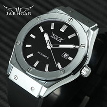 JARAGAR Sport Watches for Men Automatic Mechanical Wristwatc