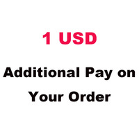 Freight——Additional Pay on Your Order Eye Shadow