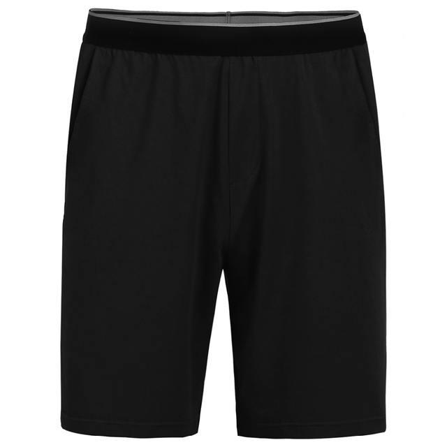 Ekouaer Casual Loose Men Pijama Shorts Summer Sleepwear Comfort Pajama Bottoms Sleep Short Pant Nightwear Underpants Homewear