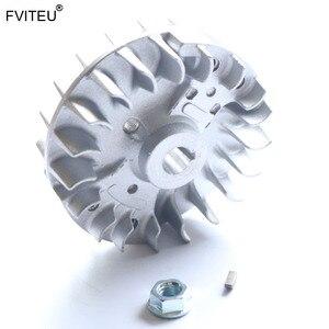 Image 5 - FVITEU Bánh Đà Magneto phù hợp với 23 30.5cc CY Fuelie Động Cơ phù hợp với 1/5 HPI BAJA 5B 5 T SC KM Rovan Losi 5ive T
