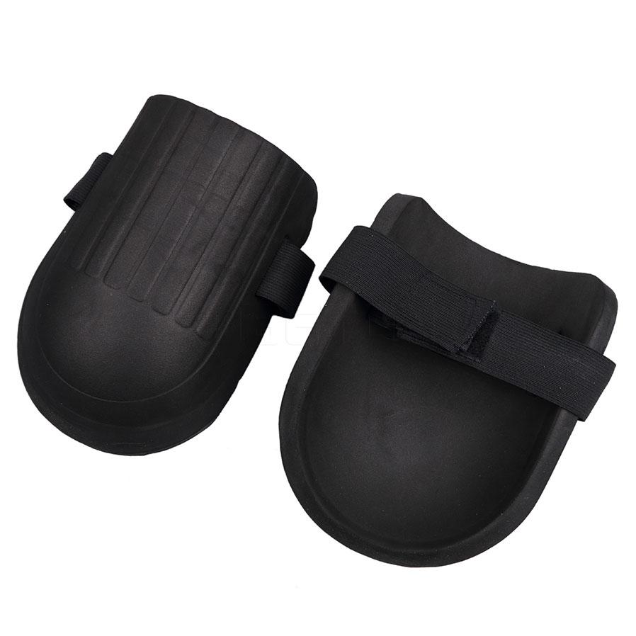 Fghgf 1 Paar Weiche Schaum Knie Pads Protektoren Kissen Sport Arbeit Gartenarbeit Builder Kneepads Schwarz Heißer Verkauf Sicherheit & Schutz