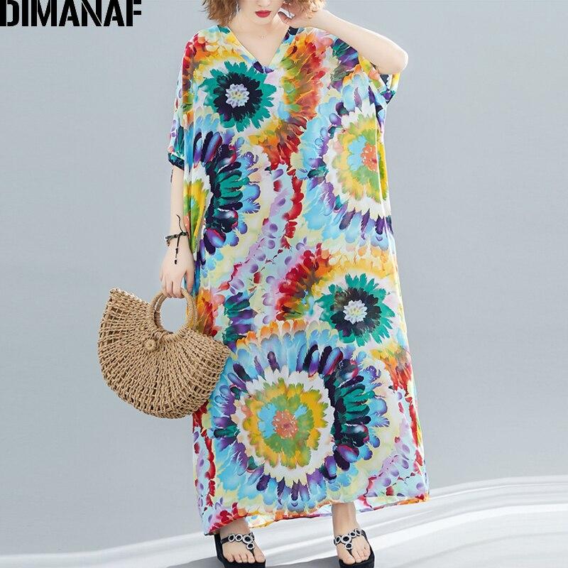 plus size summer sundress