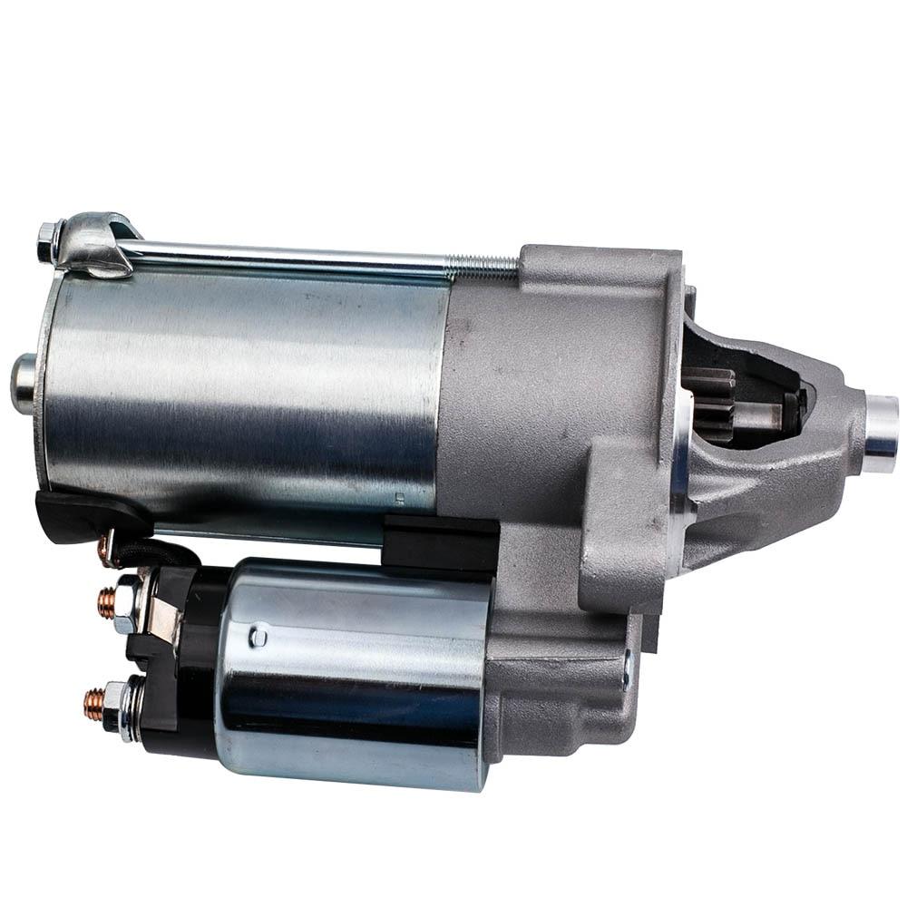 12V 10T Starter Motor For Ford Transit Tourneo Connect 1.8 2T1411000Ba 2T1411000Bb 2T14-11000-Ba 0986022840