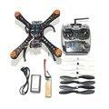Полный Комплект DIY Мини Гонки Drone 310 Стекловолокно Кадр Racer Вертолет МИКРО F3 Полет Контроллер AT9 FS-i6 Передатчик F14891-H